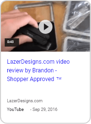 Shopper Approved - Youtube Video Thumbnail 1