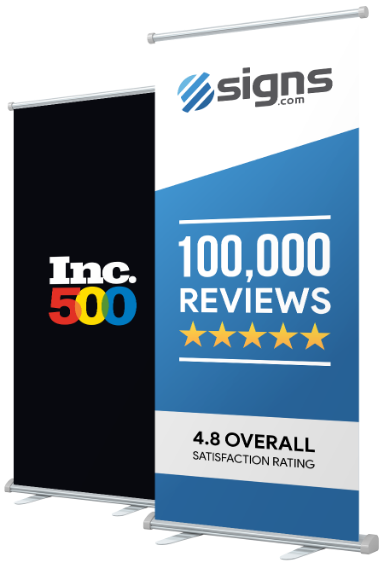 Shopper Approved - Signs 100,000 reviews | 4.8 overall satisfaction rating | Inc.500