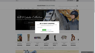 equestriancollections.com reviews