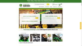 green-parts-direct.com reviews