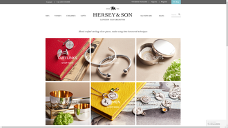 hersey.co.uk reviews
