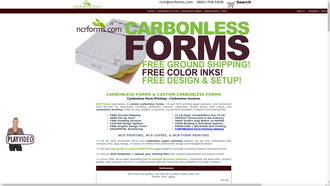 ncrforms.com reviews