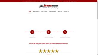simplymotorcycleshipping.com reviews