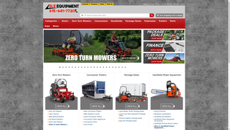 sleequipment.com reviews