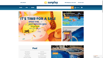 sunplay.com reviews