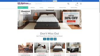 us-mattress.com reviews