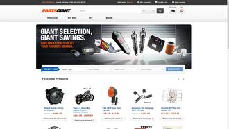 www.partsgiant.com reviews
