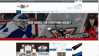 xHockeyProducts.com reviews